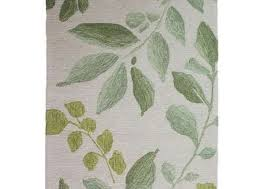 architecture green leaf rug desire secret garden dunelm for 0 of green leaf rug