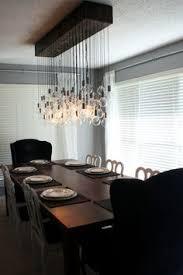 diy dining room lighting ideas. diy multibulb dining room chandelier diy lighting ideas l