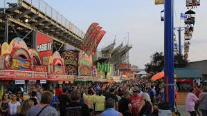 Wisconsin State Fair Potawatomi Main Stage Seating Chart Rick Springfield And Old Dominion Round Out Entertainment At