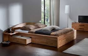 Delivered Platform Beds With Drawers Queen Bed Frame 2018 And