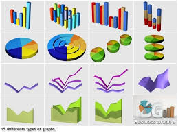 Business Graphs 3 Is A 3dweave Plug In For Cinema4d Both