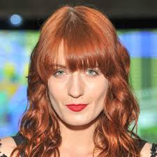 Florence And The Machine Charts Florence Welch Singer Biography