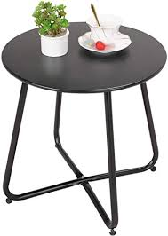 grand patio small end table various of