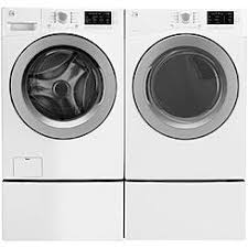 kenmore front load washer and dryer. kenmore 4.5 cu. ft. front-load washer \u0026 7.3 front load and dryer e