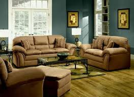 dark brown leather sofa decorating ideas living room with