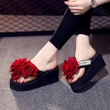 YOUYEDIAN <b>shoes</b> woman <b>sandals</b> wedges <b>sandals platform</b> ...