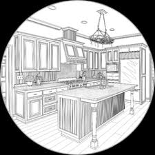 Building Plans For Kitchen U0026 Bath Remodels