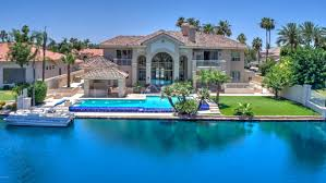 gilbert az waterfront homes gilbert realtor cathy carter you would probably never expect to find many waterfront homes in the sonoran desert