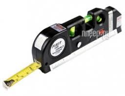 <b>Уровень</b> FIXIT LevelPro3 150mm