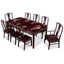 dining room furniture charming asian. Chinese Round Dining Table Furniture Charming Asian Room E