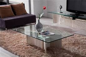 room furniture glass coffee table