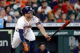 Astros demolish Mariners AGAIN (15-1 ...