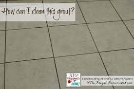 how to whiten grout. Wonderful Grout How To Clean Grout Day 29 Of 31 Days Inside To Whiten Grout O