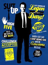 Himym Quotes Amazing Love St Barney Stinson Legendary Quotes HIMYM Neil Patrick