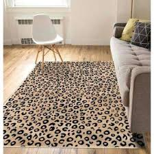 leopard print rug dulcet leopard leopard print rug australia