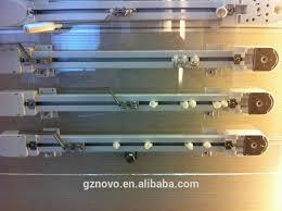 amazing 122 remote control electric power traverse curtain rod cl200t3m remote control curtain rod remodel