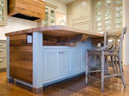 Wood Farmhouse Kitchen Island Farmhouse Design and Furniture