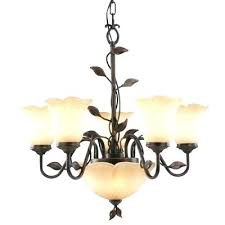 allen and roth 9 light oil rubbed bronze chandelier pretzl me within plan 15