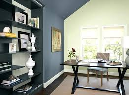 home office color. Blue Home Office Astounding Paint Colors Ideas Boldly Accented . Color