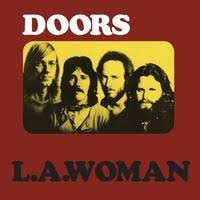 The Doors LA Woman 45 RPM Vinyl Record Acoustic Sounds