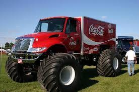 Image result for coke monster