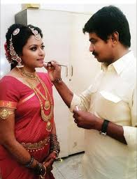 siva best bridal makeup artist