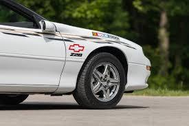 1999 Chevrolet Camaro | Fast Lane Classic Cars