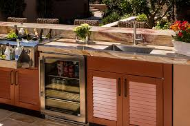 outdoor kitchen sink cabinets stainless steel