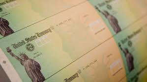 $1,200 Coronavirus Stimulus Checks Mistakenly Sent To Foreign Workers  Overseas : NPR