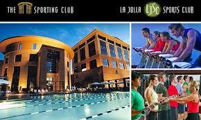 93 off gym visits to la jolla sports club