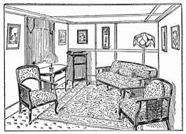 The Arrangement of Furniture