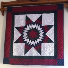 Nantucket Lone Star Quilt – She Quilts Alot & I clearly didn't have much faith in my ability to make my own lone star  quilt because I actually bought one when I was in Lancaster County on  holidays a few ... Adamdwight.com