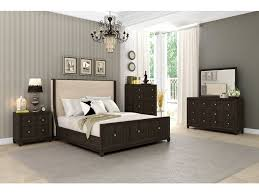 Regency Bedroom Furniture Klaussner International Regency Bedroom 645 Bedroom M Jacobs