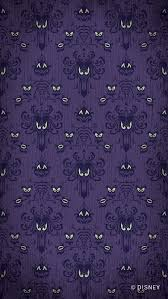 Show your #DisneySide with this Haunted Mansion cell phone wallpaper ...