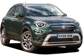 Fiat <b>500X</b> SUV owner reviews: MPG, problems, reliability ...