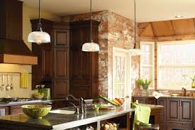 Pendant Kitchen Island Lights Progress Lighting Back To Basics Kitchen Pendant Lighting