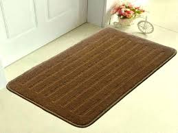 memory foam kitchen rugs mat extraordinary rug large size of bath slice r