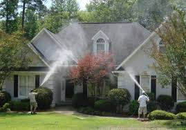 Exterior Home Cleaning Exterior House Washing Saber Soft Wash Style Enchanting Exterior Home Cleaning Services Style