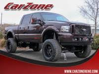 2007 Ford F-250 SD Harley Davidson Edition Lariat Crew Cab 4WD
