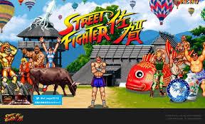 saga prefecture employs sagat of street fighter game fame as