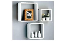 ikea square shelves floating wall display shelf set home decor cubes shelves furniture white gs ikea ikea square shelves