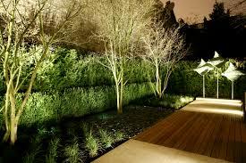 Lighting design by John Cullen Lighting Outdoor lighting