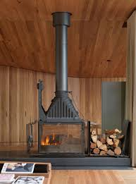 double sided wood burning fireplace australia double sided and three fireplaces by cheminees on heating company