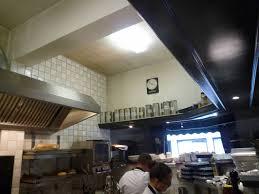 Michelinster Restaurant Soigné Vloerrenovatie En Nieuwbouw Van