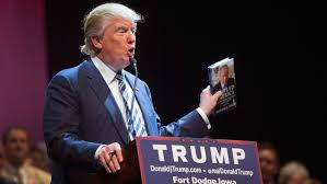 11 new trump books for fans and critics of the donald