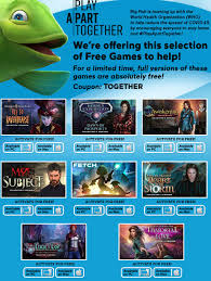 This free game is based on the tv series called the blacklist, and it features lots of the series' main characters. Big Fish Games 8 Hidden Object Games Free Pc Mac Redflagdeals Com Forums