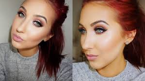 cream contour highlight demo favorites tips tricks jaclyn hill you