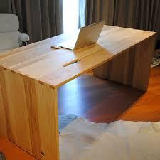 Wood design furniture Carving dcorebangkok desk table design furniture bangkok thailand Interior Design Product Design In Bangkok Dcore