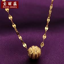 get ations yun polaroid 925 silver plating k gold pendant transfer beads gold plated necklace ms clavicle