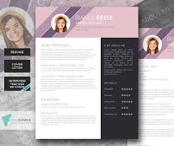 Dressed To Impress The Ingenious Original Premium Resume Package